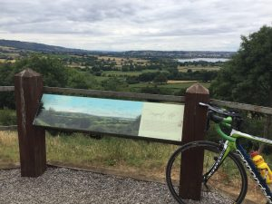 Prospect Stile - Favourite spots for cycling